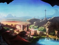 iero , landscape , pixiv_…