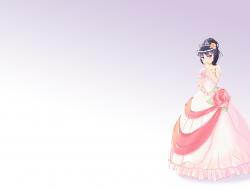 k_hair , blush , dress , …