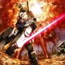 anime Swords Weapons Mech…