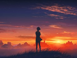 sky Original scenic skirt…