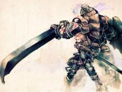 so-bin , sword , weapon