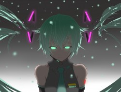 ro-inu , vocaloid