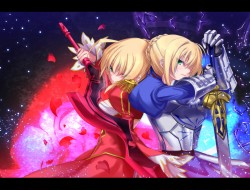 weapon Swords Female Sabe…