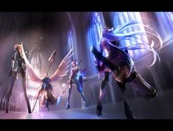 aegis, armor, crossover, …