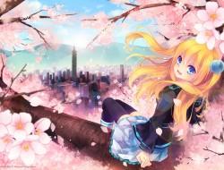 aizawa hikaru, blonde hai…