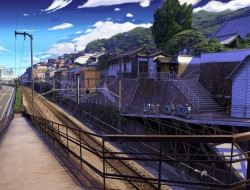 scenic teirumon City
