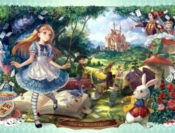 alice wonderland, alice i…