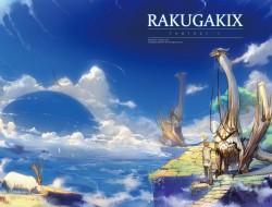 aj, clouds, dragon, origi…
