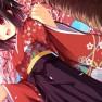 a flow, japanese clothes,…