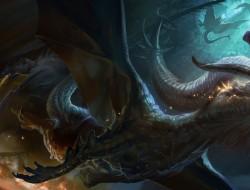 dragon, pixiv fantasia, y…