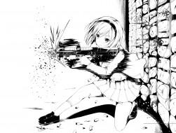 dekochin hammer, gun, gun…