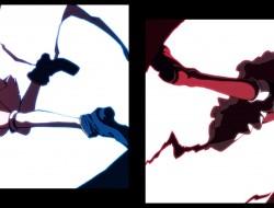 lain artist, lance, mahou…