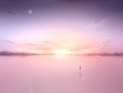 kyokucho, landscape, orig…