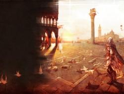 video games, Assassins Cr…