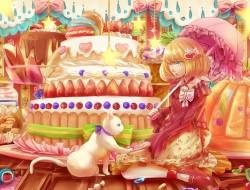 ichiya, animal, cake, cat…