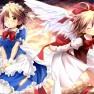 girls, ayase midori, feat…