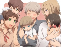 axis powers hetalia, blon…