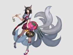 ahri league of legends, a…