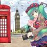 Vocaloid, Hatsune Miku, K…