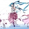 Vocaloid, stockings, Hats…
