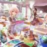 cake, kyaro kyaro, origin…
