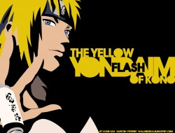 The Yellow Flash