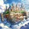 aircraft, city, clouds, k…