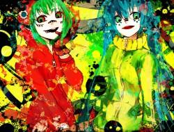 Vocaloid , Hatsune Miku ,…