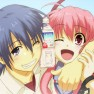 angel beats, fumichi, hin…