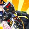 animal, armor, blush, bow…