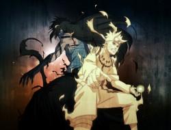 Bleach , Kurosaki Ichigo …