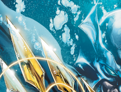 comics i  Aquaman i