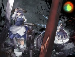 cirno, hat, letty_whitero…