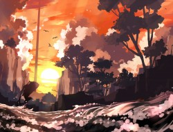landscape, nodata, okami,…
