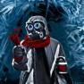 abstract i  gas masks i  …
