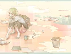 blonde_hair, gumi, mizuta…