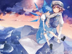 cirno, letty_whiterock, s…