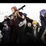 fate_zero, gilgamesh, gun…