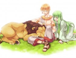 animal, barefoot, enkidu,…
