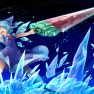 blue_hair, cirno, kokka_h…