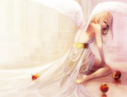 aka_tonbo_lovetow, angel,…