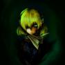 am, blonde_hair, green, g…