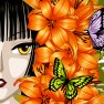 butterfly, clamp, close, …