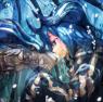 blue_eyes, blue_hair, bub…