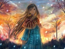 autumn, bou_nin, jpeg_art…