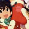 christmas, ganaha_hibiki,…