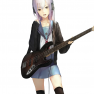 guitar, headphones, instr…