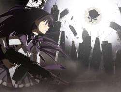 akemi_homura, black_hair,…