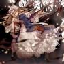 dhiea, touhou, yakumo_yuk…