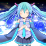 hatsune_miku, tosura-ayat…